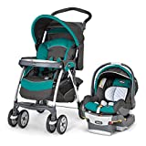 Chicco Cortina Se 30 Travel System Review