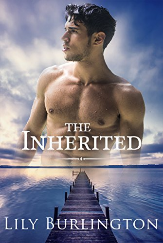 The Inherited Series Book 1: The Inherited by [Burlington, Lily]