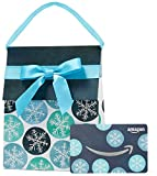 Amazon.com Gift Card in a Snowflake Gift Bag