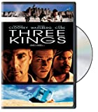 Three Kings poster thumbnail