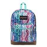 JanSport Right Pack Expressions Laptop Backpack - Ikat Oasis