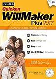 Quicken WillMaker Plus 2017 (Download version / Traditional Disc)