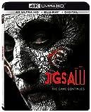 Jigsaw 4K [4K + Blu-ray]