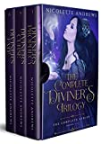 The Complete Diviner's Trilogy: Book 1-3
