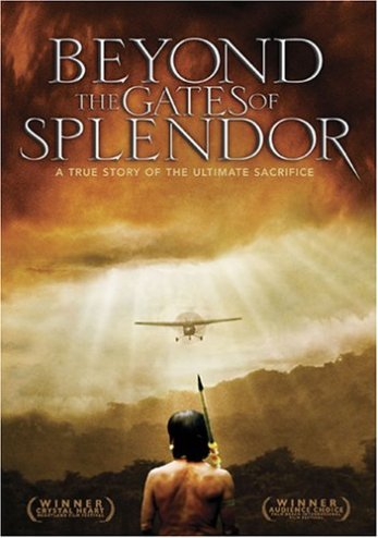 Amazon.com: Beyond the Gates of Splendor: Steve Saint, Carmela, Dawa,  Dayumae, Frank Drown, Kathy Saint Drown, Elisabeth Elliot Gren, Dave  Howard, Kimo, Olive Fleming Liefeld, Christopher Maleki, Marilou McCully,  Jim Hanon, Bill