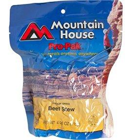 Best Freeze Dried Food