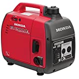 Honda EU2000IC Companion Super Quiet 2000 Watt Portable Generator