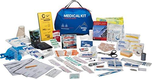 Adventure Medical Kits Mountain Series Mountaineer First Aid Kit