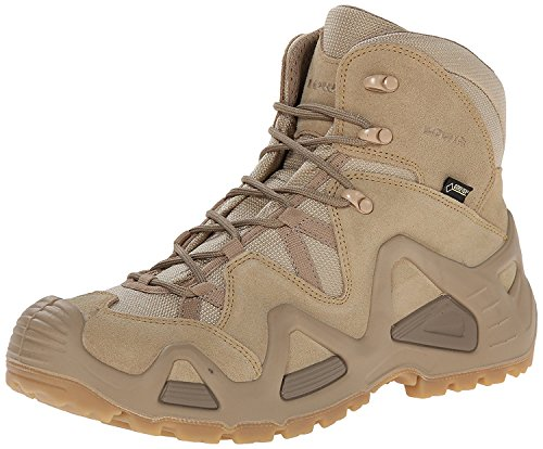 Zephyr GTX Mid Coyote Military Tactical Boots (9.5 US)