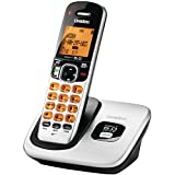 Uniden D1760 1.9Ghz DECT 6.0 Cordless Handset Telephone + 3 Additional DCX170 Cordless Handsets