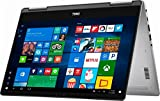 2018 Flagship Dell Inspiron 13 7000 13.3' Full HD IPS 2-in-1 Touch-Screen Laptop/Tablet, Intel Quad-Core i5-8250U up to 3.4GHz 8GB DDR4 256GB SSD Backlit KeyboardWindows Ink MaxxAudio Win 10