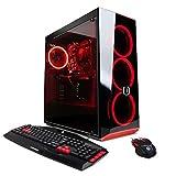 CyberpowerPC Gamer Xtreme GXIVR8020A5 Desktop Gaming PC (Intel i5-8400...