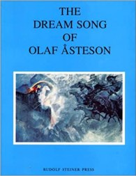 Image result for dream song of olaf asteson
