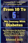 Image result for from 10 to 5 my journey with diabetes
