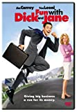 Fun With Dick and Jane poster thumbnail