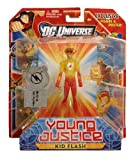 DC Universe Exclusive Young Justice Action Figure Kid Flash by DC Comics