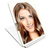 IKproductpro Makeup Mirror - LED Makeup Mirror - LED Vanity Mirror
