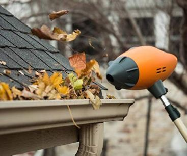 EZ Smart Gutter Cleaner