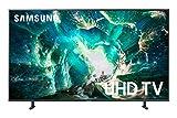 Samsung UN82RU8000FXZA Flat 82-Inch 4K 8 Series Ultra HD Smart TV with HDR and Alexa Compatibility (2019 Model)