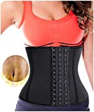 Product review for Gotoly Sweat Waist Trainer Training Thermo Neoprene Fitness Yoga Body Shaper