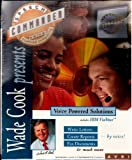 Speech Commander Voice Powered Computing (Windows 95 Version)