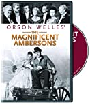 The Magnificent Ambersons poster thumbnail