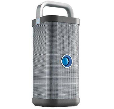 Big Blue Party Indoor-Outdoor Bluetooth Speaker