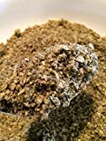 Organic Bio Herbs-Organic Dried Mullein Leaves (Verhascum Phlomoides) 6 Oz.