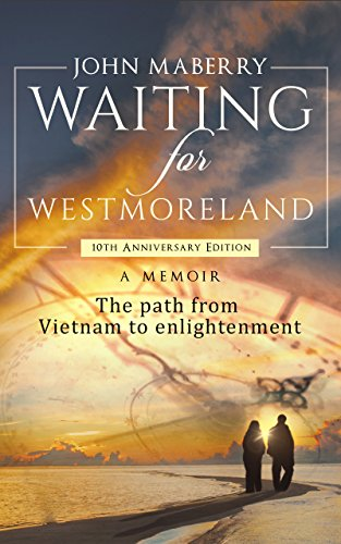 Waiting for Westmoreland by [Maberry, John]