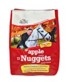 Product review for Manna Pro Apple Bite Size Nuggets, 4 Lb