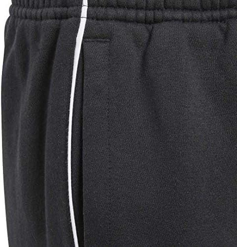 adidas Unisex-Child Core 18 Sweat Pants 4