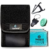 Isavera Fat Freezing System - Freeze Fat Cells at Home - Easy Fat Loss with Cold Body Sculpting Wrap Belt - Shrink Tummy and Shape Stomach with Our Fat Freezing Home Waist Trainer
