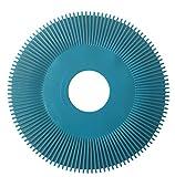ATIE PoolSupplyTown Universal Pool Cleaner Pleated Seal Replace Pentair Kreepy Krauly Pool Cleaner Seal K12894, K12896 and Starfish Seal K12895