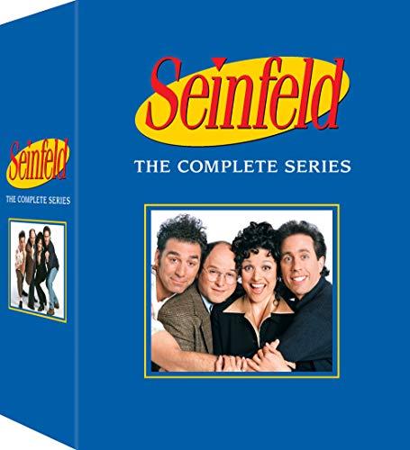 Seinfeld: Complete Series Box Set (Repackage) – DVD 1