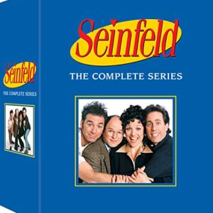 Seinfeld: Complete Series Box Set (Repackage) – DVD 7