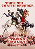 Taras Bulba poster thumbnail