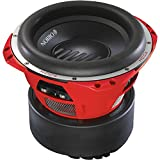 """Orion HCCA124 HCCA Black Coil Series 12"""" Sub Woofer 5000 Watts MAX / 2500 Watts RMS Dual 4-Ohm Voice Coil Competition Subwoofer – 2019 Model"""