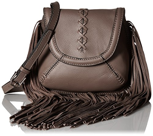 511 Flap over with snap closure Adjustable shoulder strap with a drop length of 19 inches 1 interior snap pocket