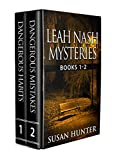 Leah Nash Mysteries, Books 1-2