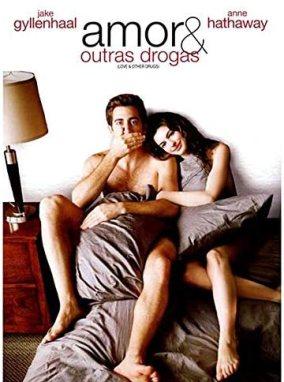 Amor E Outras Drogas   Amazon.com.br