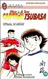 Tome 18 – Tsubasa le phoenix