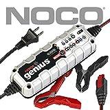 NOCO Genius G3500 6V/12V 3.5 Amp Battery Charger...