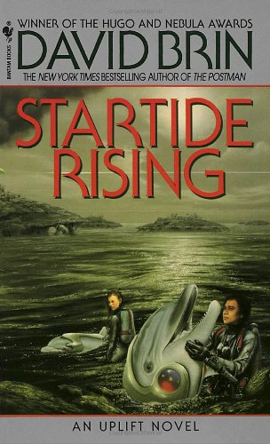 Image result for Startide Rising:
