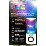 Merkury Innovations MI-SPL01-199 Universal Hue LED Dancing Speaker