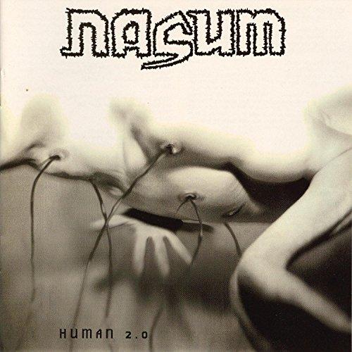 Human 2.0: Nasum, Nasum: Amazon.fr: Musique