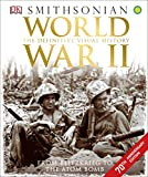 World War II: The Definitive Visual History is a comprehensive, authoritative, yet accessible guide to the people, politics, events, and lasting effects of World War II. Perhaps the most complex, frightening, and destructive event in global history, ...