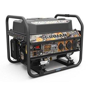 Firman P03609 Performance Series Gas Generator