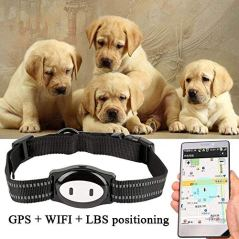 MMKSTO-Pet-GPS-Tracker-Locator-Collar-for-Dogs-and-Cats-Waterproof-Real-Time-Activity-Monitor-Tracking-Device-No-Monthly-Fee