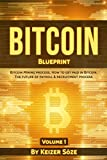 Bitcoin Blueprint: Bitcoin book for beginners: Bitcoin blueprint, Bitcoin technology, Bitcoin beginners guide (Bitcoin mining process, How to get paid ... future of Payroll & Recruitment process 1)