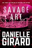 Savage Art: A Chilling Serial Killer Thriller